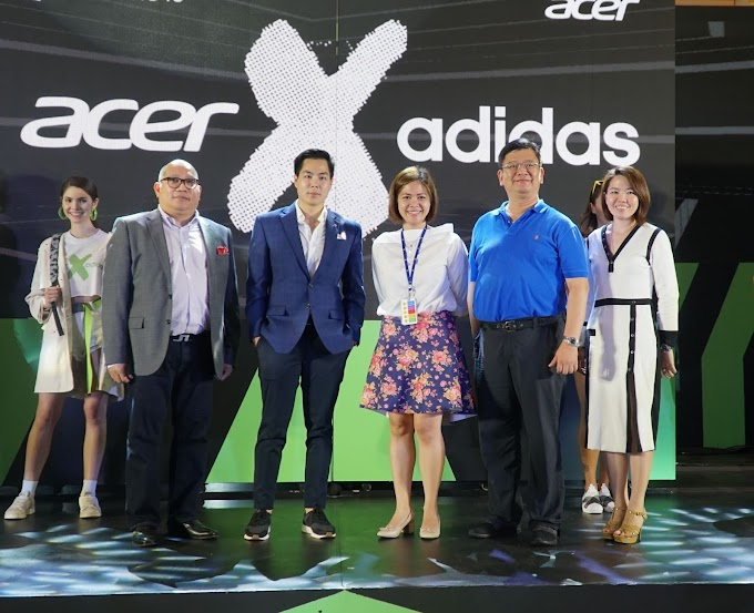 ACER Kicks Off Back To School Promo
