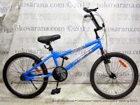 Sepeda BMX Phoenix 20-717-6 20 Inci