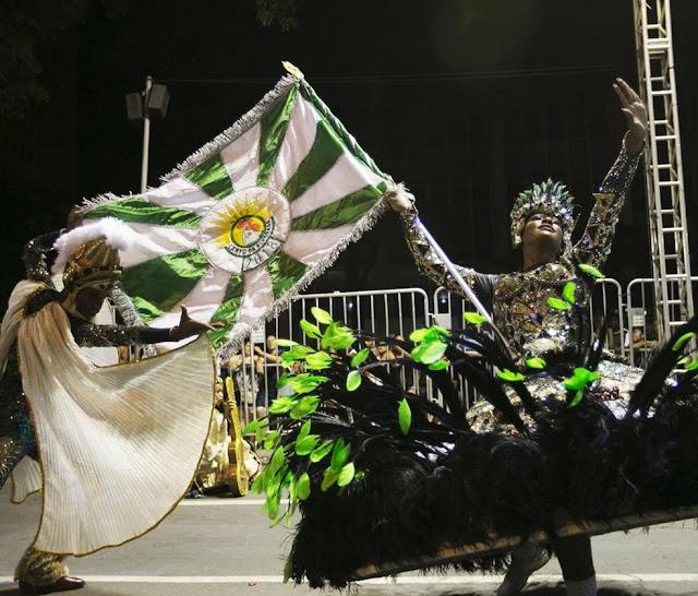 Premiação de escola de samba campeã de BH, Canto da Alvorada, é suspensa pela Justiça  !!!