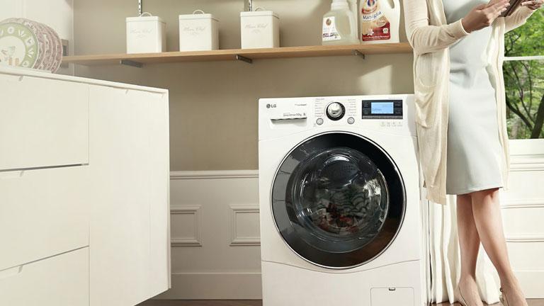Samsung Washing Machine 3E, EA, 8E Error Code - How to fix