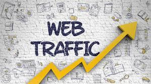 Grow your website traffic