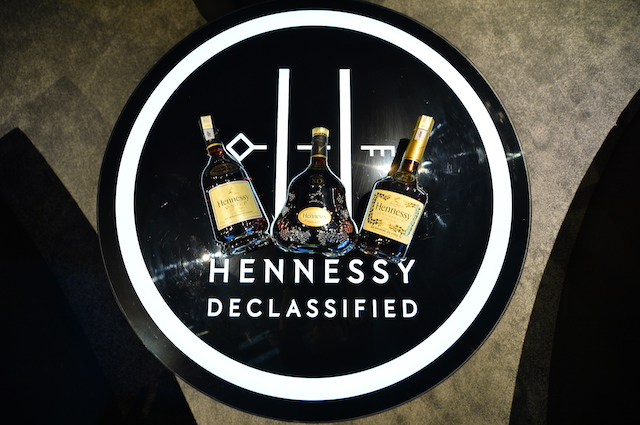 Embark on a journey with Hennessy Declassified