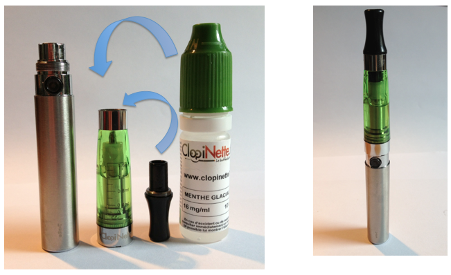 cigarette electronique, e-cigarette, e-cig, sevrage tabagique