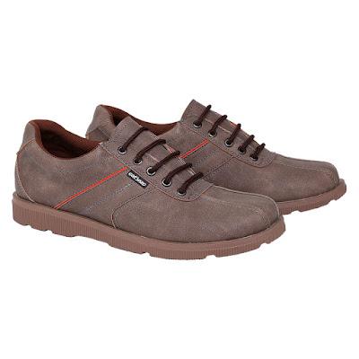 Sepatu Casual Cowok Catenzo NY 102