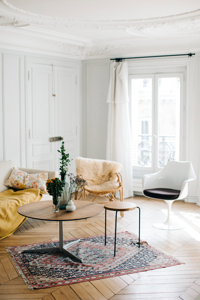Un weekend a paris adenorah for Appartement paris location