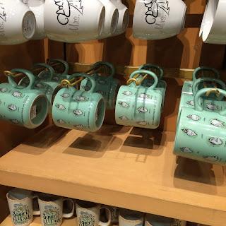 dory mug finding nemo