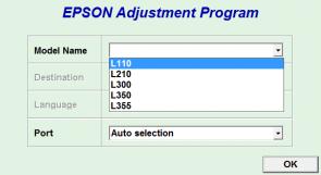 Reset printer epson, reset printer epson l120, reset printer epson l110