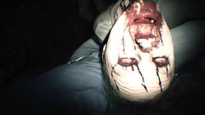 Resident Evil 7 – a new take on zombies