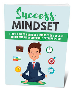 Learn How To Nature A Mindset Of Success To Become An Unstoppable Entrepreneur.