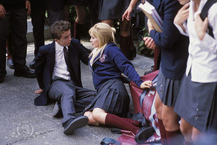Điệp viên Cody Banks - Agent Cody Banks (2003)