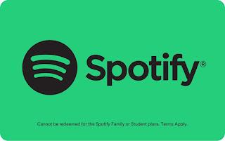 Bagi-Bagi Account Spotify Premium Bagian 10
