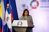 Vicepresidenta afirma el país mejoró indicadores en 15 años de política social