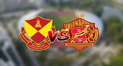 Live Streaming Selangor II vs Kelantan Liga Premier 5.9.2020