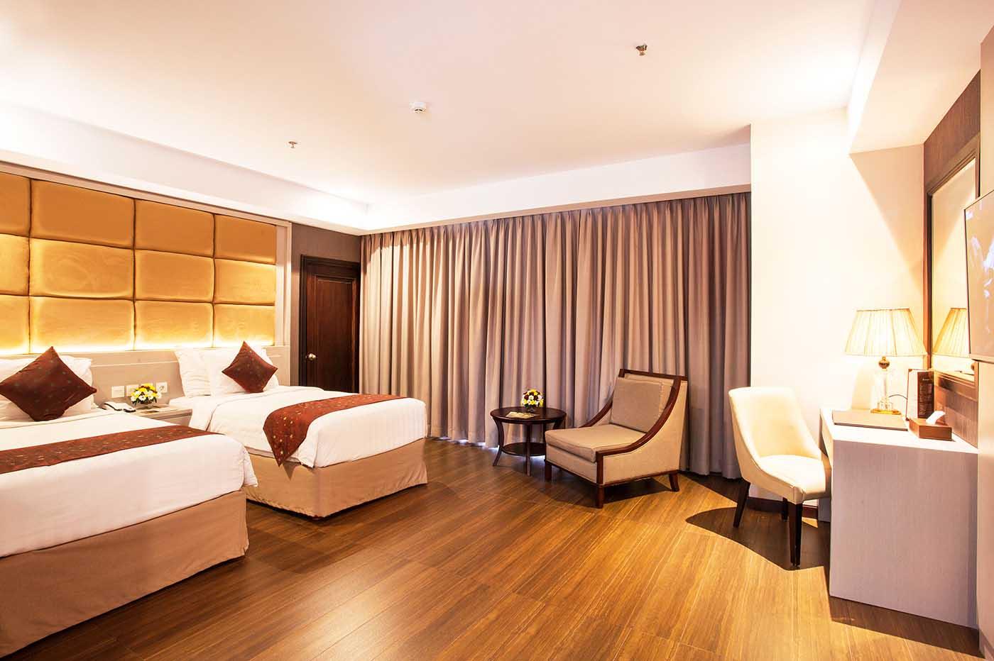 TARA Hotel murah di Yogyakarta Indonesia