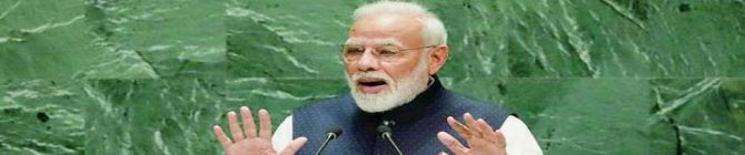 India Is The Mother of All Democracies, Says Modi At U.N. General Assembly
