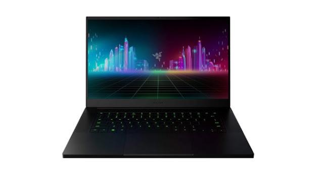 Laptop Gaming Razer Blade 15 (2020)