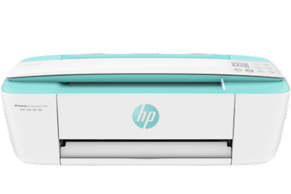 HP DeskJet 3700 series Driver Download Windows, Mac, Linux