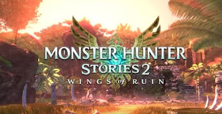 Should I Play, Monster Hunter, MH, Stories 2, Wings of Ruin
