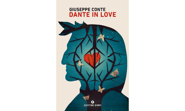 Giuseppe Conte Dante in Love Giunti