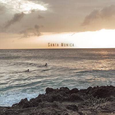 Aubrey Toone Unveils New Single 'Santa Monica'