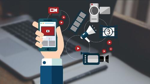 كورس تحرير الفيديو للمبتدئين تعلم كيفية التحرير 100% مجانا