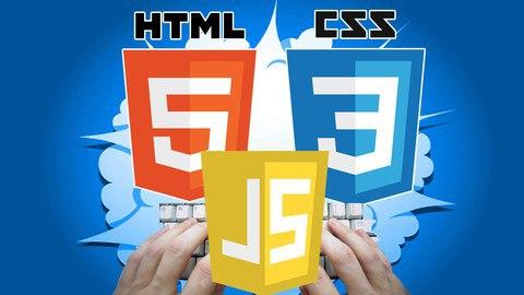 Web Developer Course HTML CSS JavaScript Learn Web Design [Free Online Course] - TechCracked