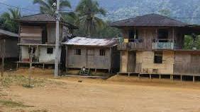 Varias personas decapitadas en el Alto Baudó por parte de grupo al margen de la Ley