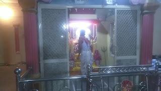 अन्नकूट बड़े हर्ष उत्साह के साथ देववंशीय मालवीय लोहार समाज द्वारा मनाया गया