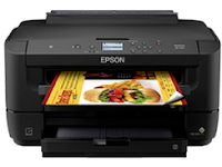 Epson WorkForce WF-7210 driver download for Windows, Mac, Linux