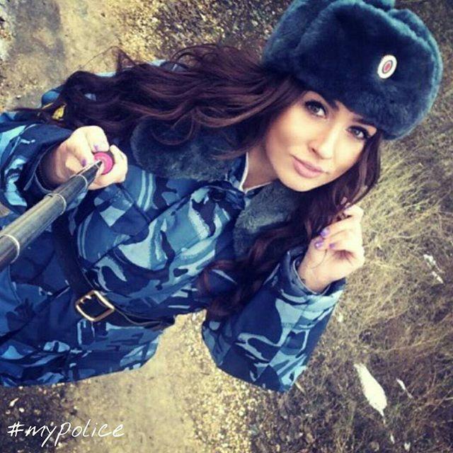Can ask beautiful russian women army
