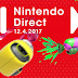 Nintendo Direct - Ce mercredi 12 avril