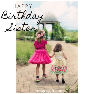 happy birthday pics for sister