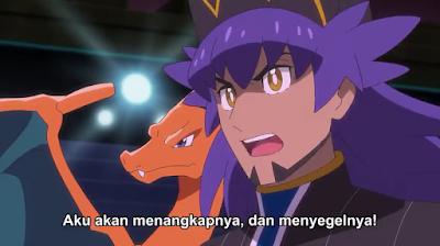 Pocket Monsters (2019) Episode 44 Subtitle Indonesia