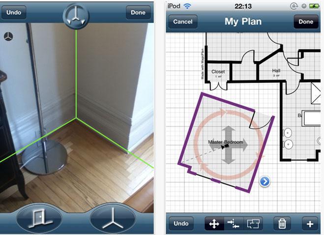 Arquim xico noticias arquitectura 10 aplicaciones para for Programas para disenar planos arquitectonicos