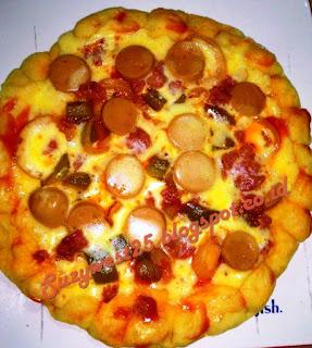 Resep Pizza yang Simpel