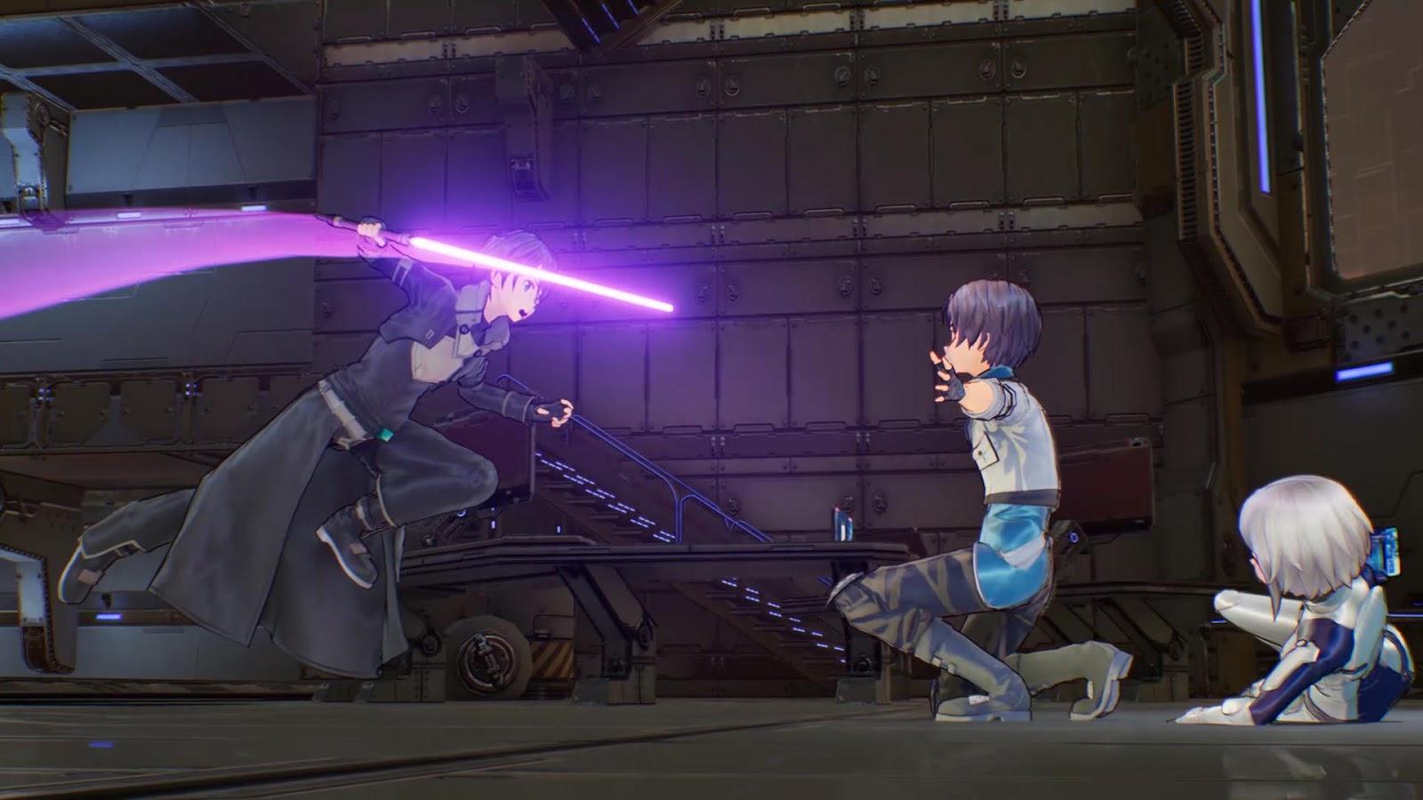 <b>Sword</b> <b>Art</b> <b>Online</b>: <b>Fatal</b> <b>Bullet</b> Free Download (FULL…