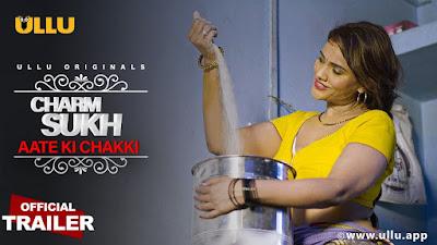 Charmsukh Aate Ki Chakki Web Series trailer and poster