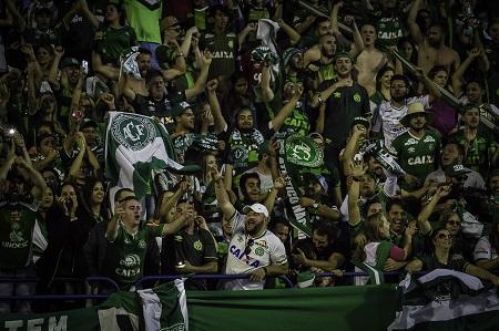 Assistir  Chapecoense x Vasco AO VIVO 14/06/2017