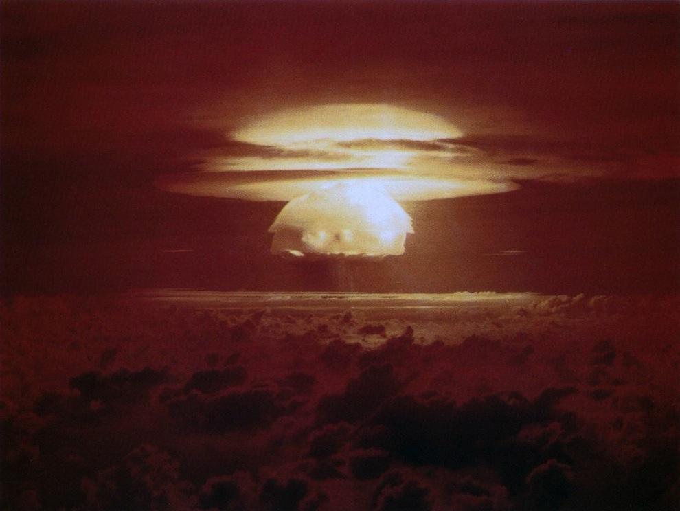 first hydrogen bomb - photo #22