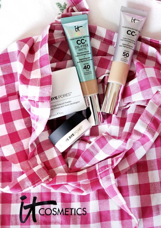 Mis 3 recomendaciones para aprovechar el descuento de los Confidence Days de It Cosmetics en Douglas