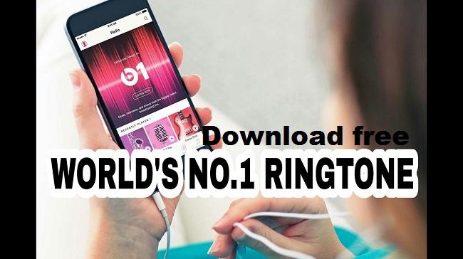 2018 ~ World's Best Ringtones Free Download - iringtones net