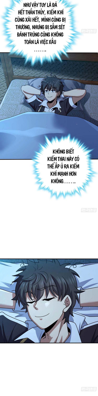Đại Vương Tha Mạng Chương 298 - Truyentranhaudio.com