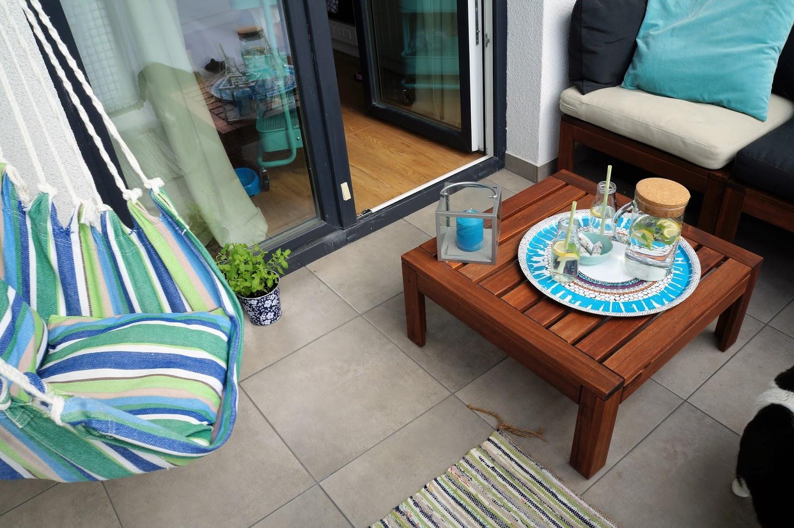 Pani kr liczek moje mieszkanie balkon kosztorys 90 - Balkon bescherming leroy merlin ...