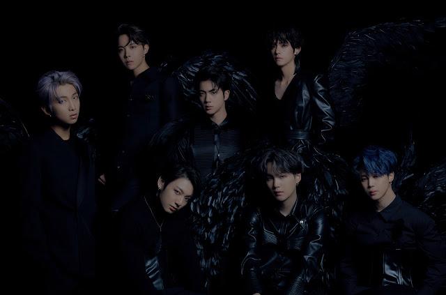 BTS disebut Sebagai Grup Yang Kuat dan Solid Sejak 2013