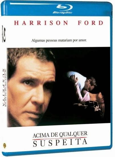 A FOGUEIRA DAS VAIDADES (DUBLADO) u2013 1990TELA DE CINEMA - presumed innocent 1990