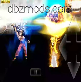 DBZ Mugen APK Download