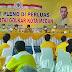 Partai Golkar Medan Rapat Pleno Diperluas Dukung 2 Juta Kader Partai Golkar Sumut