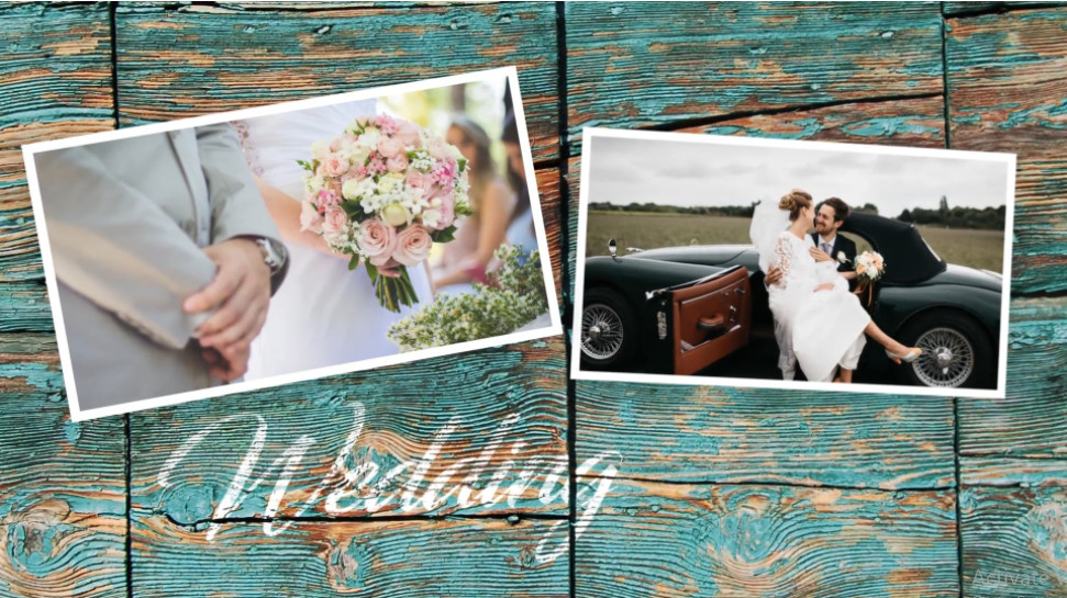 Projects - VideoHive - Photo Memories - 20288259 [AEP]