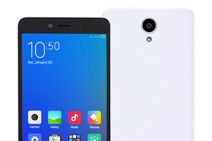 Harga Xiaomi Redmi Note 2 Terbaru - Spesifikasi Prosesor Octa Core
