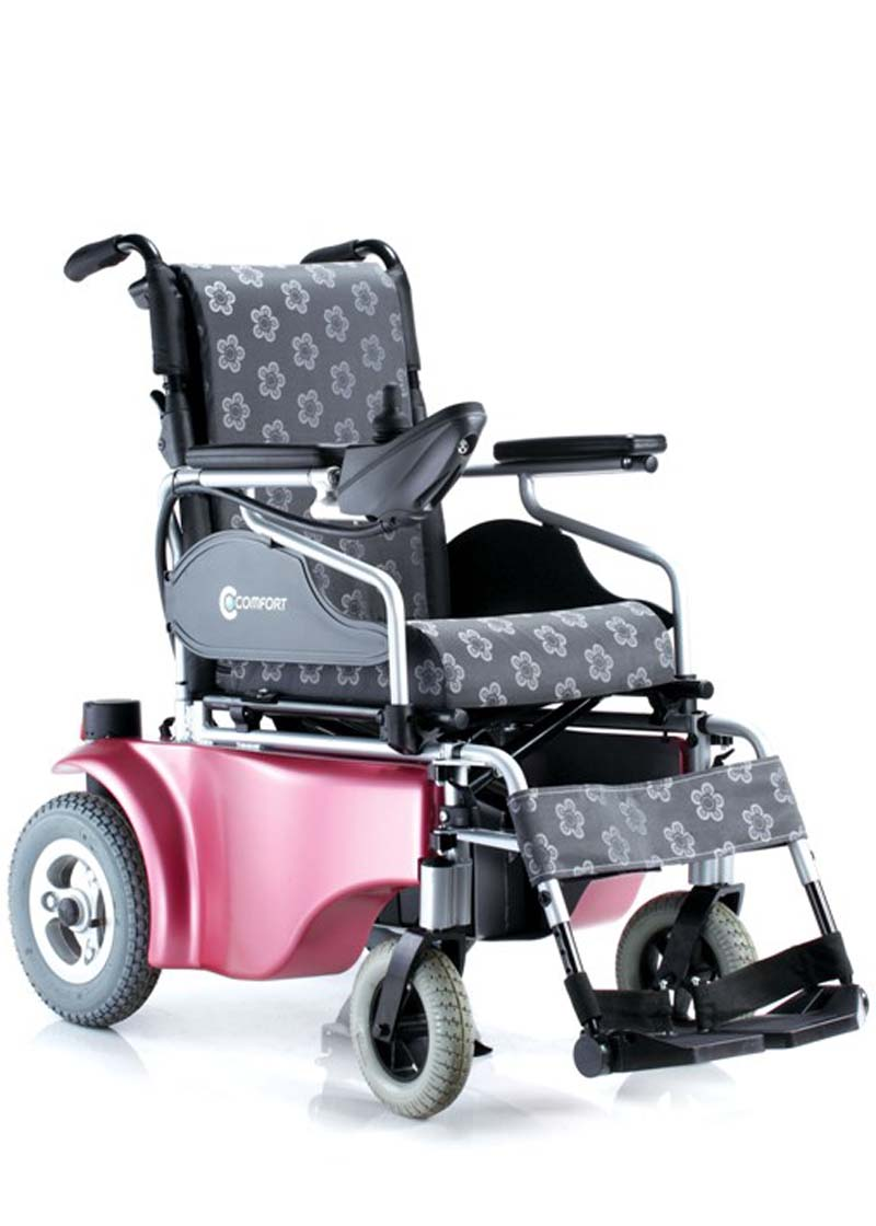Comfort Power Wheelchair Ly Eb103 A For Handicapped By Manish Batra